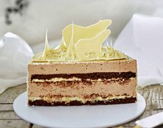 Low Carb Lunch, Low Carb Breakfast, Napoleon Cake, Low Carb Brasil, Individual Cakes, Honey Cake, Mousse Cake, Low Carb Bread, Bakery Cakes