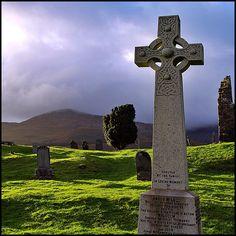 Celtic Scotland, Skye, Highland, Scotland Copyright: Kris Verhoeven