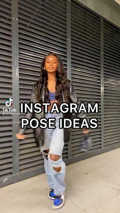 Fashion Photography Poses, Fashion Poses, Photography Tips, Ideas For Instagram Photos, Instagram Pose, Cute Poses For Pictures, Poses For Photos, Best Photo Poses, Girl Photo Poses