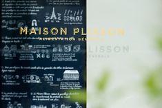 La Maison Plisson - Alimentation générale . Restaurant . Marché
