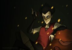 Don't starve, Wilson by MoodyFirefly