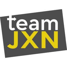 .@TeamJxn is driving