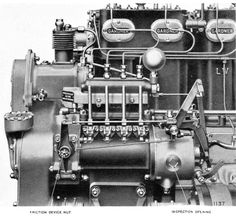 17 best gardner engines images on pinterest antique cars engine rh pinterest com