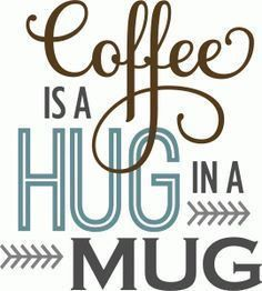 Coffee Quotes Wallpapers Iphone Android Silhouette Design Mugs Sign Quotes