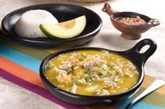 Delicioso Mondongo, sopitas colombianas! Cheeseburger Chowder, Soup, Gastronomia, Dishes, Food Menu, Restaurants, Soups