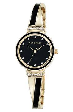 Anne Klein Bracelet Watch, 26mm