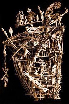 nuovomondo, outsider art