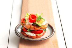 Ricette estive light: 50 idee