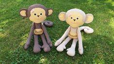 Veselé opičky pre Janku a Viktóriu 😊