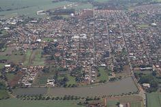 Sertanópolis, Paraná, Brasil - pop 16.315 (2014)