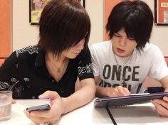 Rui & Tomo