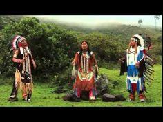 Native American Indians. LAKOTA; Sioux, Dakota. - YouTube