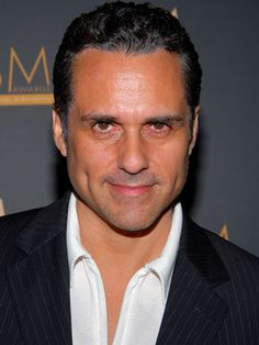 Have to give a shout out to Maurice Benard (aka Sonny on General Hospital), not only for his work on the show, but also for his dedication to raising awareness of a disorder he and I share, bipolar disorder.