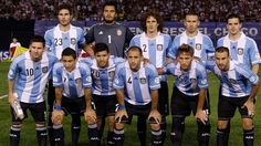 Argentina's final 23-member squad has been declared for 44th season of Copa America. Let's have look at the Argentine roster for 2015 Copa America at Chile.
