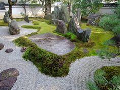 Garden by Mirei Shigemori