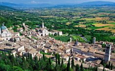 Tim Jepson offers a guide to the best dishes, destinations and food-themed   holidays in Umbria, the