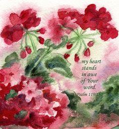 PSALM 119:161