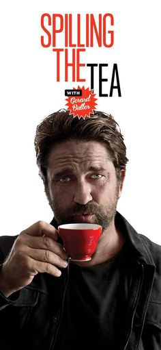 21 Things You Never Knew About Gerard Butler But Should