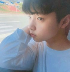 [Produce The Reapers Yohan Kim, Manga Love, Aesthetic Hair, Ulzzang Boy, Cute Icons, Meme Faces, One In A Million, Handsome Boys, Boyfriend Material