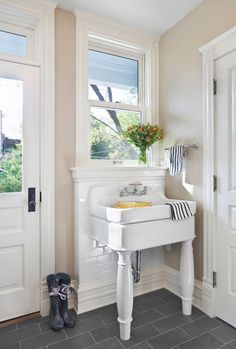 Laundry Rooms Design, Pictures, Remodel, Decor and Ideas - page 62