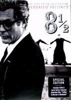 """""""8 1/2"""", Federico Fellini's magnum opus was ranked #4 on the Filmmakers' list and #10 by the Critics. Magnum Opus, Sight & Sound, Great Films, Love Movie, Filmmaking, All About Time, University, My Love, Movies"""
