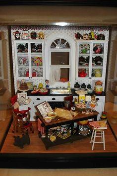Connie Sauve - Miniature Show Photos