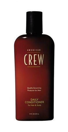 American Crew Daily Conditioner, 8.45 oz $8.75
