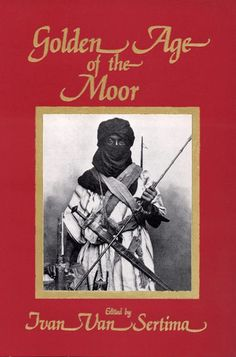 This work examines the debt owed by Europe to the Moors for the Renaissance and the significant role played by the African in the Muslim invasions of the Iberia