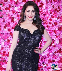 Madhuri Dixit (aka) MadhuriDixit high quality photos stills images & pictures Top 10 Bollywood Actress, Beautiful Bollywood Actress, Most Beautiful Indian Actress, Bollywood Heroine, Madhuri Dixit Hot, Indian Actress Images, Sexy Little Black Dresses, Saree Models, Saree Look