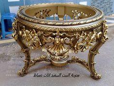 Mesas de lujo