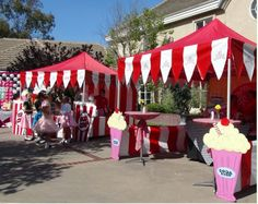 carnival theme party - Google Search