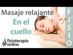 Cómo hacer un masaje reductor de vientre (deshinchar y eliminar grasa) - YouTube