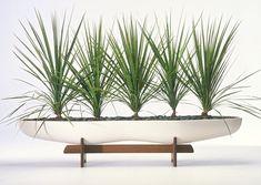 ¿Aceptamos que una planta es igual de importante que un bonito/buen mueble para decorar nuestra casita/piso? ¿Ya hemos comprado una areca o una drácena o una yucca o una sansevieria en IKEA y aún nos vive? Pues ahora toca buscar un bonito tiesto y estos son difícilmente superables.        …
