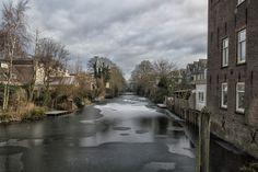 https://flic.kr/p/r6qCps | A little bit of frost, Vriesebrug, Dordrecht