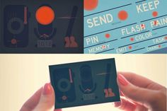 Rimino :: Mobile interface