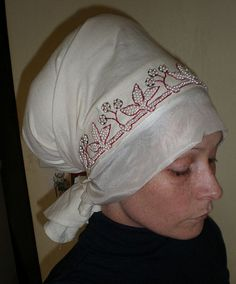 Hat complete by B. Trousers, via Flickr