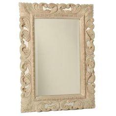 Lily Manor Briones Small Batavia Mirror
