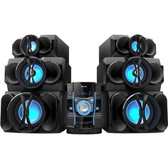 hi fi audio speakers Best Home Theater System, Home Theater Speaker System, Wireless Music System, Audio System, Radios, Mini System, Car Audio Battery, Sony Home Theatre, Sony Design