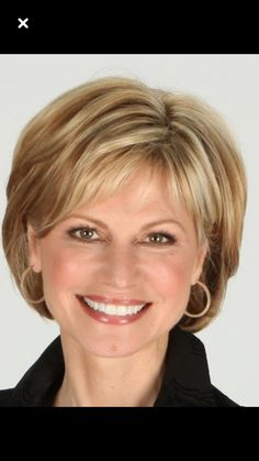 Frisuren Short hair styles Wedding Gifts: Unique And Creative Ideas Choosing wedding gifts is a very Hair Styles For Women Over 50, Short Hair Cuts For Women, Medium Hair Styles, Short Hair Styles, Hair Cuts For Over 50, Medium Fine Hair, Short Layered Haircuts, Layered Hairstyles, Short Hair With Layers