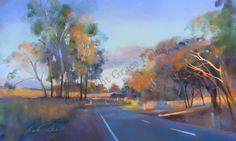 Road to the Bay- Grace Paleg
