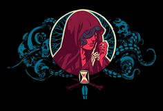 becky cloonan art - Google Search