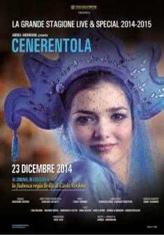 Cenerentola di Carlo Verdone, in esclusiva il 23 dicembre al cinema.
