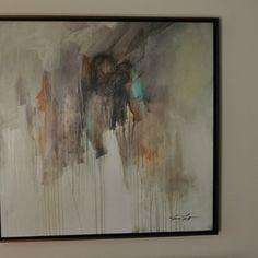 Inkblot Canvas