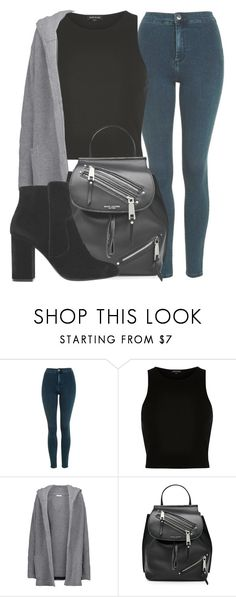 """Outfit #1646"" by lauraandrade98 on Polyvore featuring Topshop, River Island, Chinti and Parker, Marc Jacobs and MANGO"