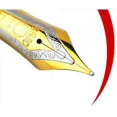 Pena Para Caligrafia - ArtCamargo http://www.artcamargo.com.br/materiais-para-caligrafia/pena-para-caligrafia.html