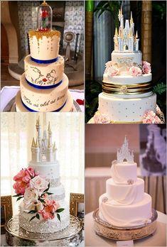 Disney Wedding Cake 10 Ideas On Pinterest In 2020 Disney Wedding Cake Disney Wedding Wedding