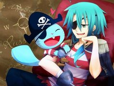 Happy Tree Friends Version Anime | Russell~