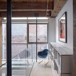 Oriental Warehouse Loft by Edmonds + Lee Architects San Francisco - California, USA