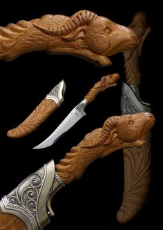 knife for collector