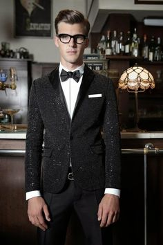 awesome dinner jacket